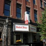 The Student Prince Cafe & The Fort Dining Room의 사진