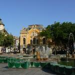 Subotica - Zelena fontana