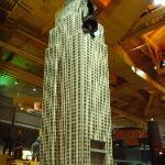 Lego Empire State