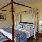 Rooms at Maridadi