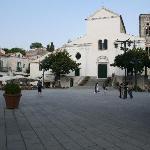 Ravello :Piazza e Duomo