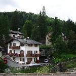 Photo de Natur Hotel Alpino