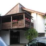 Photo de Motel Ostsee Lodge