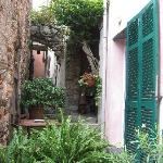 Antico Burgo