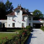 Das Haupthaus
