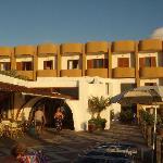 Photo of Hotel Terme Tritone
