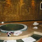 Photo de Hotel al-kalat