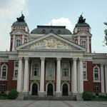 Ivan Vazov National Theater