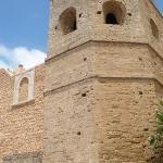 Torre en Les Oudayas