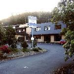 Tanoa Paihia Hotel Foto