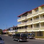 Foto de Hotel Tioga