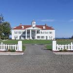 Mt. Vernon in Port Angeles, WA