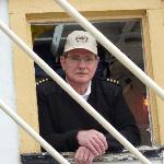 The Captain of the Mary Jemison