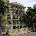 Foto de Casa de Bengaluru