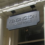 Photo de Kensington House Hotel