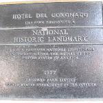 Historic Landmark - Hotel Del