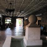 Hotel Granada Lobby