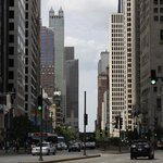 The Magnificent Mile Photo