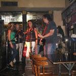 Bluesbarry band - Kiilkenny