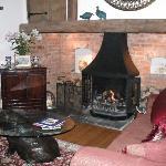 Foto de Horseshoe Cottage Farm