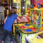 Small Arcade