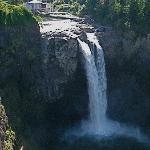 Snosqualamie Falls