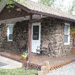Foto de Comfi Cottages of Flagstaff
