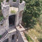 Castello Vezio, Varenna, Italy