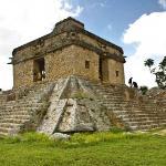 Mas cultura Maya
