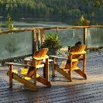 West Coast Wilderness Lodge Foto