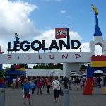 Legoland here we come....