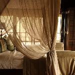 Phinda Vlei suite