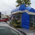 Foto de Blue Benn Diner