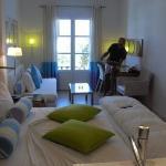 Hotel Petasos Mykonos