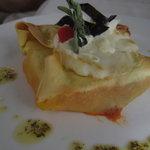 Lasagnetta, a different take on lasagna