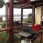 Pomana Cottage Views
