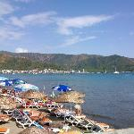 Long Beach, Marmaris