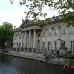 Palace on the Water,