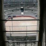 Arles' Roman ampitheatre