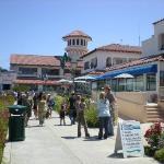 Foto de Santa Barbara Maritime Museum