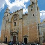 Catedral de Merida ,México