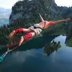 Alpin Raft ภาพถ่าย