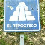 Tepozteco Foto