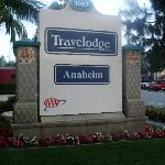 Foto di Travelodge Anaheim Inn and Suite on Disneyland Drive