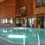 Baymont Inn & Suites Redding Foto