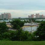 The Atlantis Resort and Casino