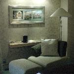 luxury room, upper floor