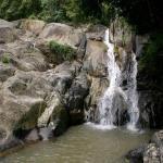 Waterfall 1 80 meters