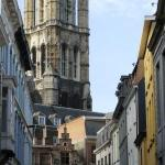 St. Baaf's tower