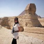 Egypt August 2009